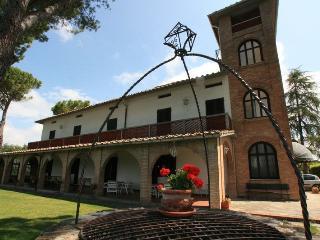 Florence - 561001, Barberino Val d'Elsa