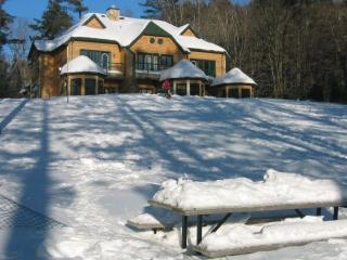 Lake of Bays Winter Rental