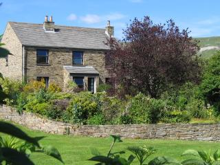 Ashcroft Wraycroft Cottages  Reeth