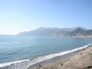 l'ancora di torrione, Salerno