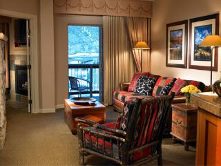 Sheraton Mountain Vista 2 BR - Ski Week