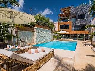 Villa El Patron - Ideal for Couples and Families, Beautiful Pool and Beach