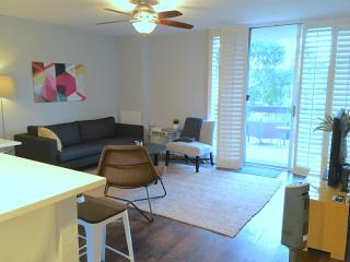 Spacious 2bdm near Ocean beach (sleeps 5), San Diego