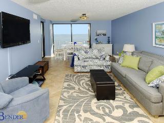 Shoalwater 1104 ~ Luxurious Beachfront Condo ~ Bender Vacation Rentals