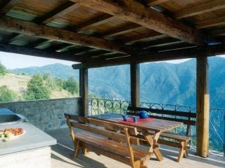 Vallico Nobile, unbeatable views, enormous terrace