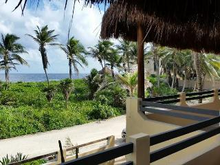Brand new villa in Tankah, Tulum. 3 bedrooms, pool, direct access to ocean