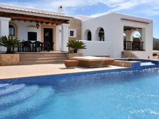 Villa Almond, Ibiza