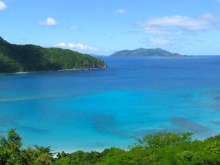 The Refuge, Tortola