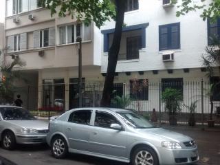 Otimo apartamento no leblon, Rio de Janeiro
