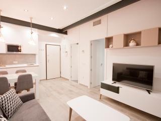 Apartamento nuevo y de lujo en Sol