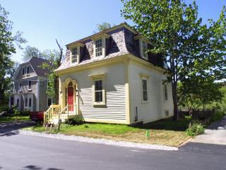 #37 Anchor Watch Cottage, Lunenburg
