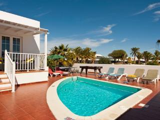 Villa LVC214616, Puerto del Carmen