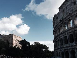 Appartamento al Colosseo CasaMonteOppio, Roma