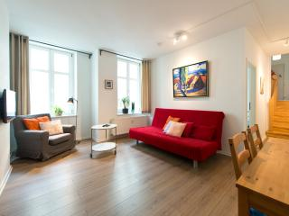 TOPFLAT I - CityApartment beside East Side Gallery, Berlim