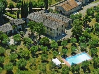 Bellaria. IL BOSCHETTO villetta con piscina e giardino privato