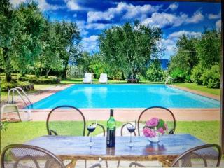 Bellaria villetta con piscina e giardino