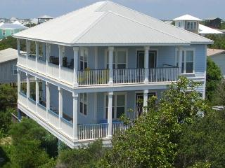 Beautiful House in Old Seagrove Beach
