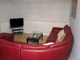 A superb self contained, one bedroom apartment