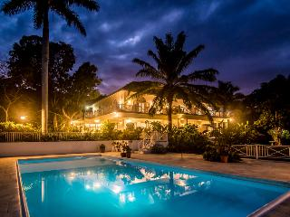 Wild Orchid - Ideal for Couples and Families, Beautiful Pool and Beach, Montego Bay