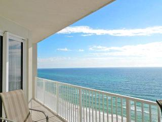 Grandview East 1204-3BR/3BA GulfFront-Panama City Beach! *10%OFF Apr1-May26*