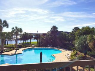 Pirates Bay A213-AVAIL Feb14Wkend*10%OFF April1-May26*BoatSlipsAvail, Fort Walton Beach