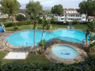 Holiday apartment in Mijas Costa