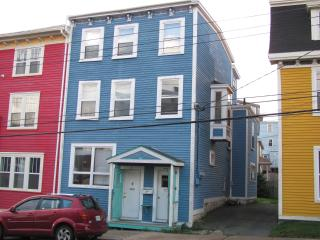Large One Bedroom Apt/Suite Downtown, St. John's