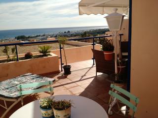 Apartamento Excepcionales Vistas, Mojacar