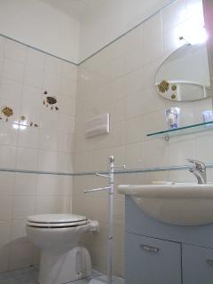 bagno camera Castello
