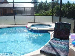 Beautiful home near Disney with private pool