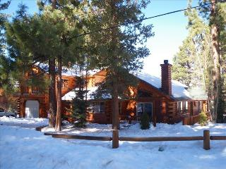 'A Kids Paradise' Amazing Cabin!, Big Bear Lake