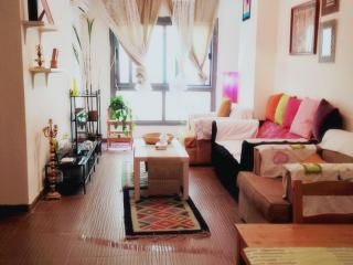 cairo new maadi cozy apartment for whole rent, El Cairo