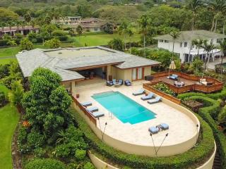 Hale Waiho'ano ( Villa Sanctuary ), Kailua-Kona