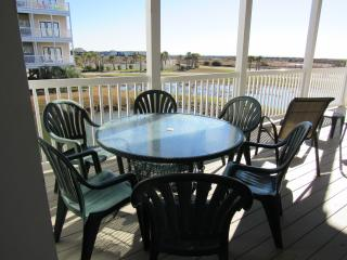 Unobstructed ocean view 4 bedroom 4 bath villa, Ocean Isle Beach