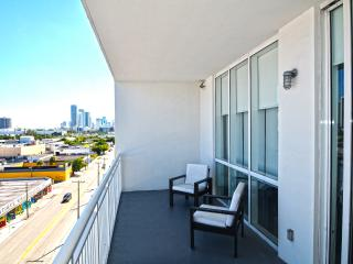 Real Living Hotel Residences. Wynwood, Fl., Miami