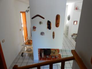 villa con due terrazze e un bel giardino, San Cataldo