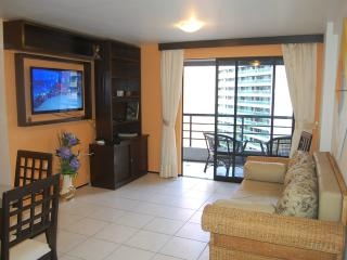 Fortaleza Apartment 50 mt from the beach, meireles