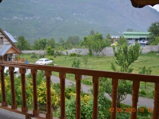 MAYA COTTAGE, Manali