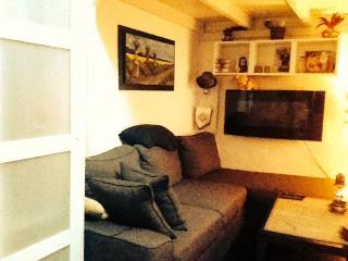 Studio cosy - 2/4 pers - Qt Pl de l'HORLOGE, Avignon