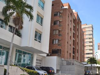 Apartment in exclusive area, Barranquilla