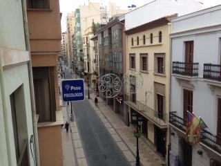 Apartamento en centro de castellón