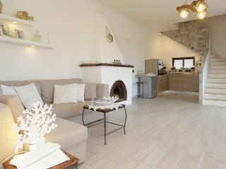 Superb villa with pool 250 mt from the sea, Cinisi
