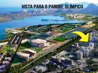 APARTAMENTO JOGOS OLIMPICOS RIO2016