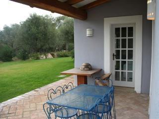 villa Blu San Pantaleo
