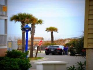 Extremely large comfortable Condo, Tybee Island