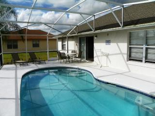 Affordable 3 Bedroom Home W/Private Pool