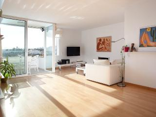 Sunny view Apartment, Sitges
