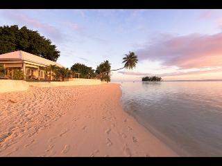 Moorea Beach Villa - Moorea, Haapiti