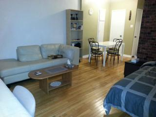 Metro Guy/Concordia, 2,1/2, Furnished, Montreal