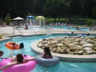 Bring your tube or purchase one here- Lazy river and Mushroom  Pool are great for kids and adults!